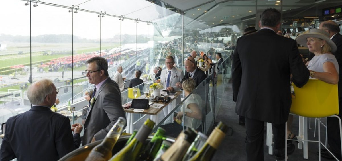 Corporate Events - Corporate Conferences - Corporate Hospitality - Sporting Sponsorship