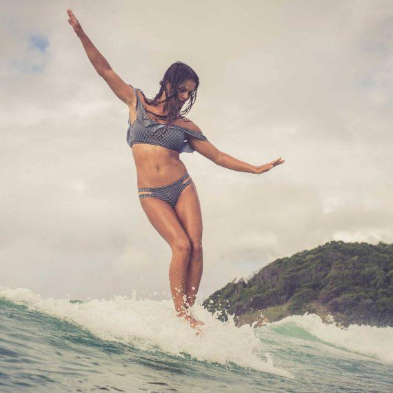 Josie Prendergast LONGBOARD SURFER | ATHLETE | MODEL